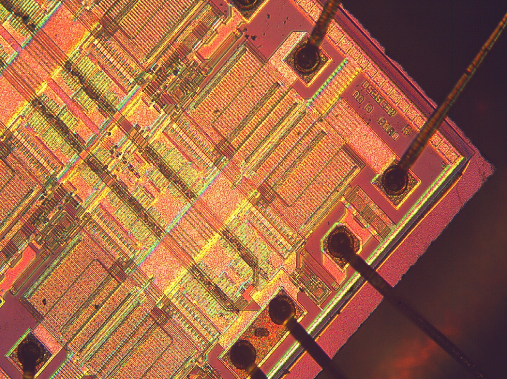 Materials Testing Laboratory Offering Integrated Circuit Support Transistors Manufacturers And More Piled Onto Die Surfaces The Complexities Of Creating Robust Functional Designs As Well Number Potential Points